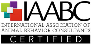 IAABC International Association of Animal Behaviour Consultants